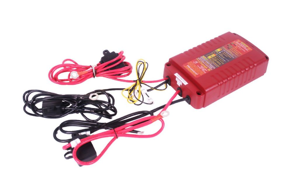 Sterling Power Automatic 12v to 12v Battery to Battery Charger 20amp BBW1212